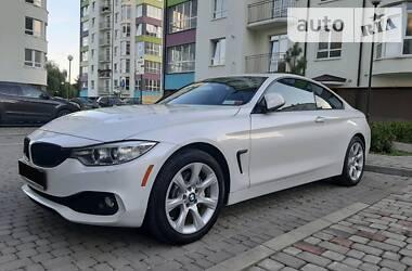 BMW 435 2015 в Ивано-Франковске