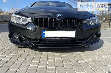 Купе BMW 435 2016 в Луцке
