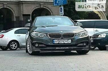 Кабриолет BMW 435 2015 в Киеве