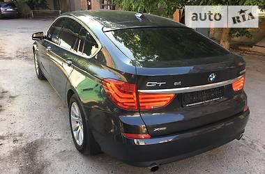 BMW 5 Series GT 2013 в Днепре