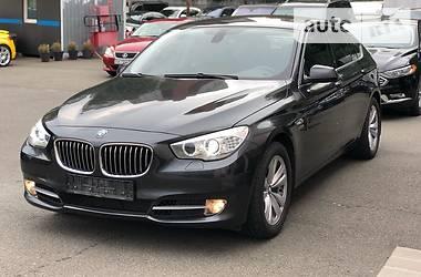BMW 5 Series GT 2012 в Киеве