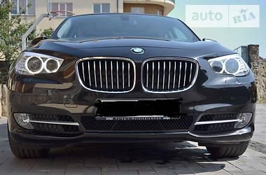 BMW 5 Series GT 2013 в Самборе