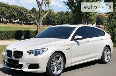 BMW 5 Series GT 2015 в Ужгороде