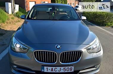 BMW 5 Series GT 2009 в Дубно