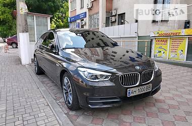 BMW 5 Series GT 2014 в Мариуполе
