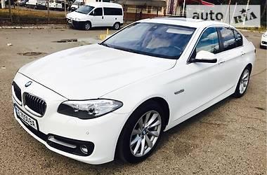 BMW 5 Series 2014 в Черновцах