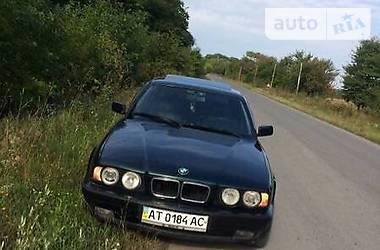 BMW 518 1994
