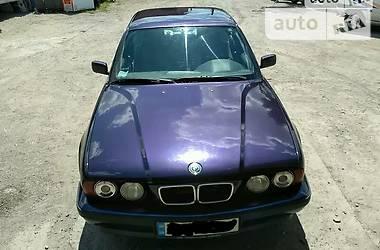 BMW 518 1995 в Тульчине