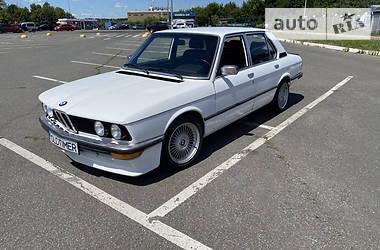 BMW 518 1979 в Киеве
