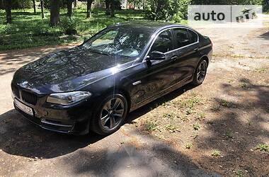 BMW 518 2014 в Киеве