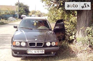 Унiверсал BMW 518 1996 в Житомирі