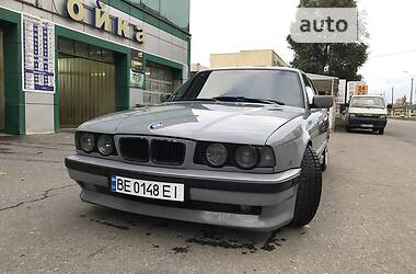 BMW 518 1990 в Одессе
