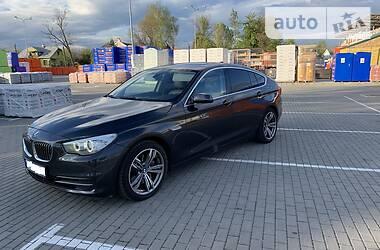 BMW 520 GT 2013 в Коломиї