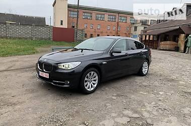 BMW 520 GT 2012 в Дубно