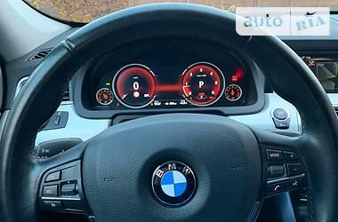 BMW 520 GT 2014 в Ужгороде