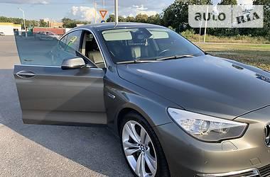 BMW 520 GT 2013 в Виннице
