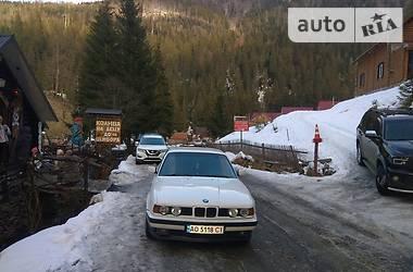 BMW 520 GT 1992 в Виноградові