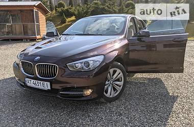 BMW 520 GT 2013 в Коломые
