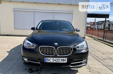 BMW 520 GT 2013 в Чернівцях