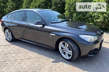 Лифтбек BMW 520 GT 2014 в Черновцах