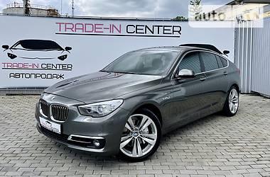 Лифтбек BMW 520 GT 2013 в Виннице