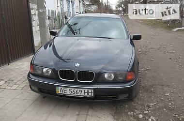 BMW 520 1998 в Днепре