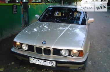 BMW 520 1989 в Хмельницком