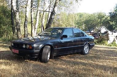 BMW 520 1995 в Николаеве