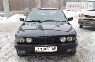 BMW 520 1994 в Житомире
