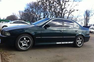 Седан BMW 520 1996 в Полтаве
