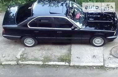 BMW 520 1989 в Коростене