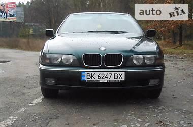 BMW 520 1998
