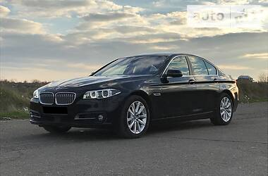 BMW 520 520 2014