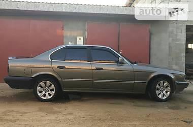 BMW 520 1990 в Одессе