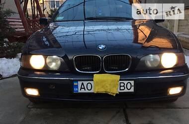BMW 520 1998 в Тячеве