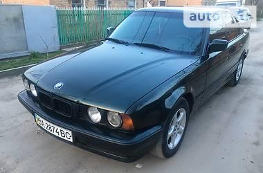 BMW 520 1990 в Кропивницком