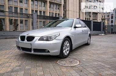 BMW 520 2004 в Киеве
