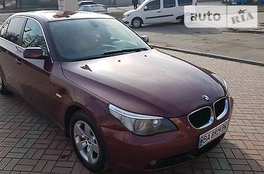 BMW 520 2006 в Кропивницком
