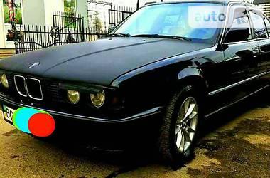 BMW 520 1991 в Львові