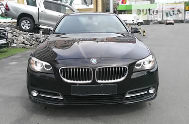 BMW 520 2016 в Полтаве