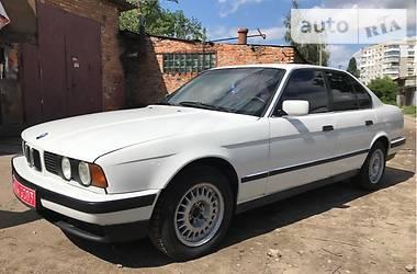 BMW 520 1993 в Бердичеве