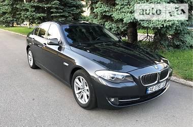 BMW 520 2011 в Днепре