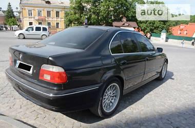 BMW 520 1997 в Каменец-Подольском