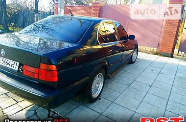 BMW 520 1992 в Днепре