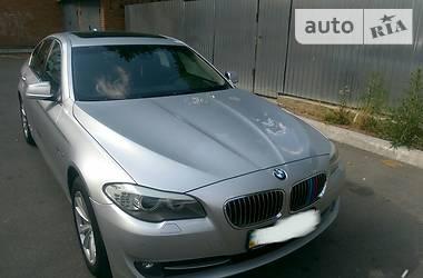 BMW 520 2011 в Виннице
