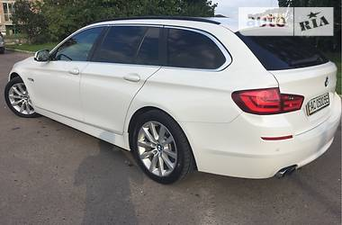 BMW 520 2011 в Луцьку