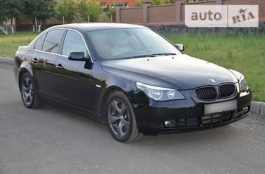 BMW 520 2006 в Киеве