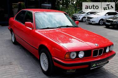 BMW 520 1992 в Полтаве