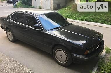 BMW 520 1991 в Кропивницком
