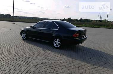 BMW 520 2000 в Виннице